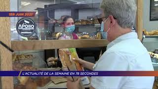 Yvelines   L'actualité de la semaine en 78 secondes (du lundi 31 mai au vendredi 4 juin)