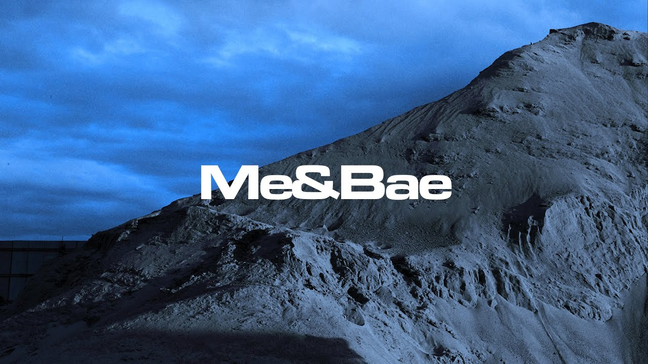 Me&Bae - Sik-K, pH-1, HAON (Official Audio)