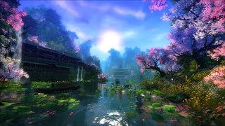 九陰真經- 成都 音樂33/Age of Wushu /Chengdu BGM#33