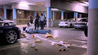 Blitz Patrollie Official Trailer 2013   Andrew Wessels Movie HD Video