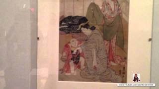 Museo Real de Ontario - Imagenes Japonesas Ukiyo-e - Recorrido Rapido
