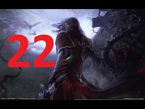 Castlevania Lords of Shadow 2 - Обзор игры by Mr.Joker