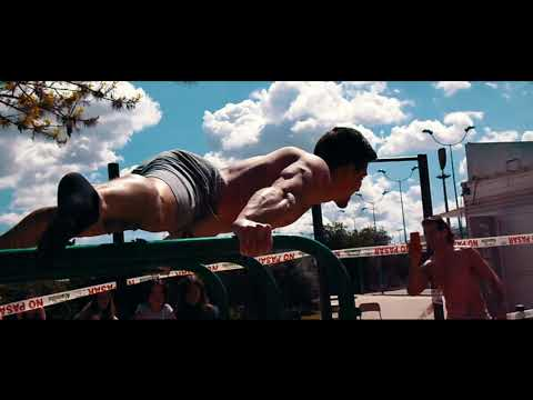 COMPETICIÓN STREETWORKOUT SEVILLA - BATTLE OF GODS