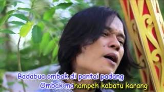 Download POP MINANG [Febian] - Isak Mangana Untuang