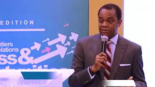 The Nigeria Economy is being run by indices: Donald Duke