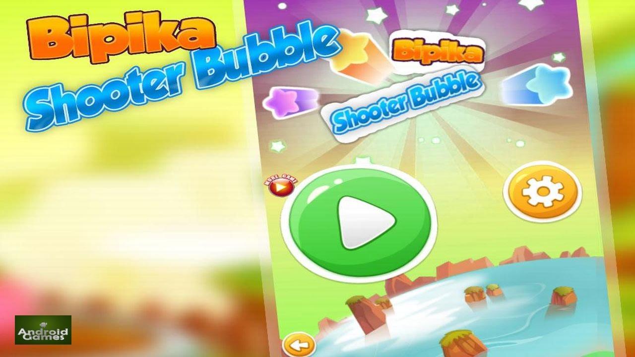 Shooterbubble