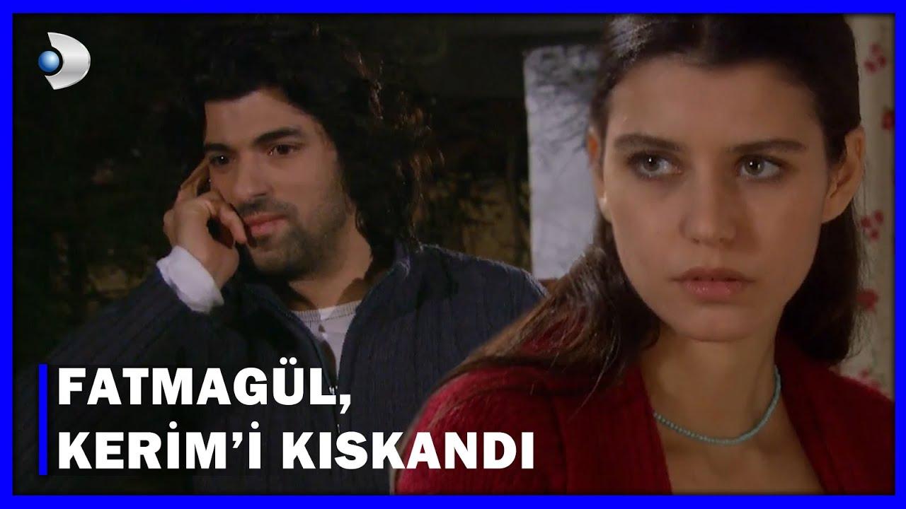 Fatmagül, Kerim'i Kristin'den Kıskanıyor! -  Fatmagül'ün Suçu Ne 23.Bölüm