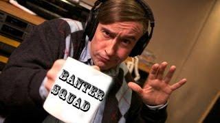 DJ Braeck ft. Alan Partridge & Richard Keys - Great Banter