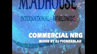 MADHOUSE NRG EXPRESS   COMMERCIAL NRG