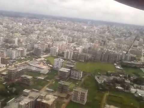 United Airways Jessore To Dhaka ..  By Anik