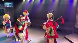 5.18 제40주년 문화예술제 (서울민예총) - 예천