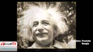 5 Ilmuwan Terkemuka Di Dunia