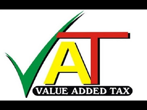 VAT Value Added Tax Explained