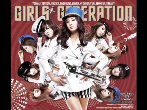 SNSD Genie MV Version MP3 [Download Link]