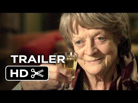 My Old Lady   1 2014  Kevin Kline, Maggie Smith Movie HD