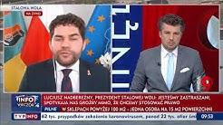 Apel prezydenta Stalowej Woli do marszałka Senatu