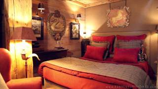 Chalet Squaw Valley - Megève  - Eden Luxury Homes