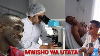 Hatimaye diamond platnumz akubali kupima Damu,Utata Mpya watokea...