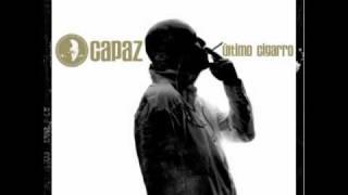 Pan Caliente (con Kase O) - Capaz [12. Último Cigarro]