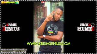 Jazzwad - So Much (Raw) [Kush & Henny Riddim] Nov 2011
