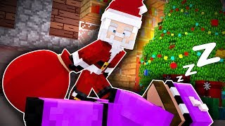 Minecraft Friends - SANTA IS REAL !? (Minecraft Roleplay)