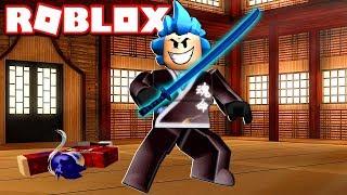 SOY el MEJOR NINJA de ROBLOX! - Roblox: Ninja Masters