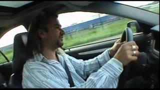 Наши тесты - Volvo S60