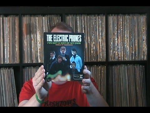 Talk About Pop Music: Episode 75: The Electric Prunes: RSD Single (Sundazed Music/2016)