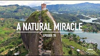 a natural miracle ep 78 ran sailing