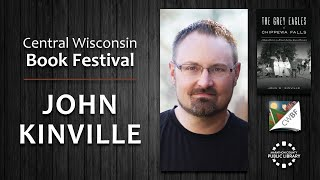 video thumbnail: Wisconsin Women in the KKK with Author John Kinville