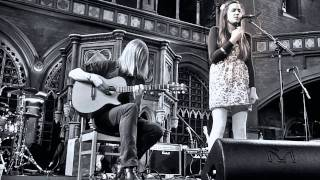 Josienne Clarke & Ben Walker : My Donal : Union Chapel Islington 26 March 2011
