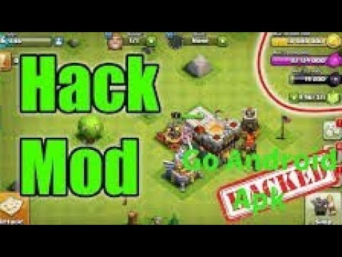 How To Download Clash Of Clans Mod/private Server Without Verification And Survey