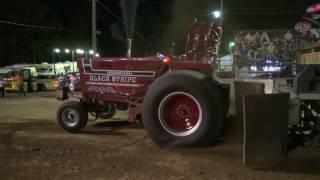 10,000 Pro Farm Class @ Beaver Springs, PA 9/20/16