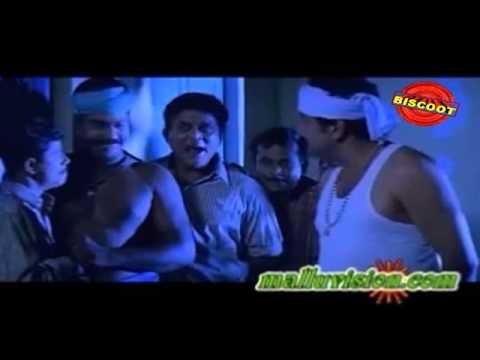 Kottaram Veetile Apputtan Malayalam Movie Comedy Scene Jayaram and Kalabhavan Mani