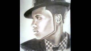 Jason Derulo drawing