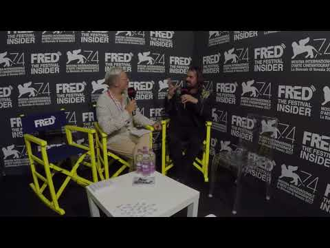 Warwick Thornton - SWEET COUNTRY - 74 Venice Film Festival