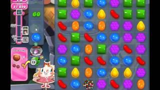 Candy Crush Saga Level 221