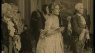 Le joueur d'échecs - 1927 - Hymne de l'Indépendance - Boże coś Polskę