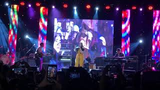 Stephanie Poetri live at UPLINE Festival Palembang 2019 (FULL)