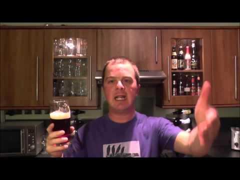 Batemans Black Pepper Ale By Batemans Brewery | Craft Beer Review