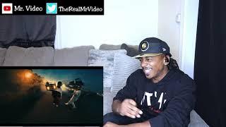 WOOOAAHHHHH!!!! | Miyagi & Andy Panda - Мало Нам (Mood Video) (REACTION!!)