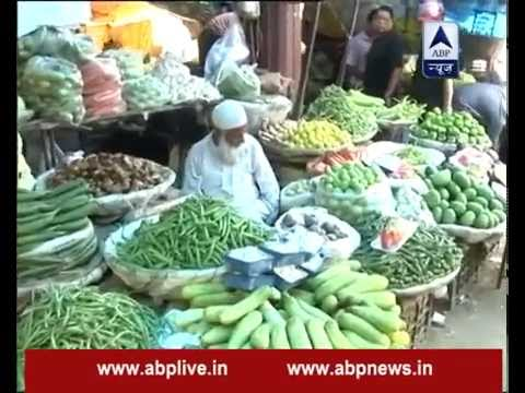 Ground Report over spike in vegetable prices