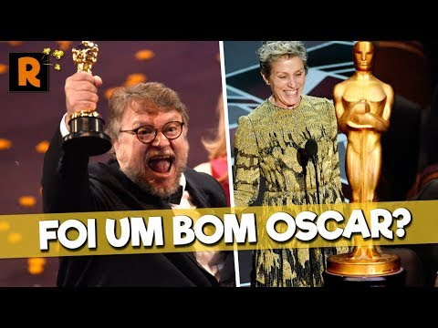Playlist Oscar 2018