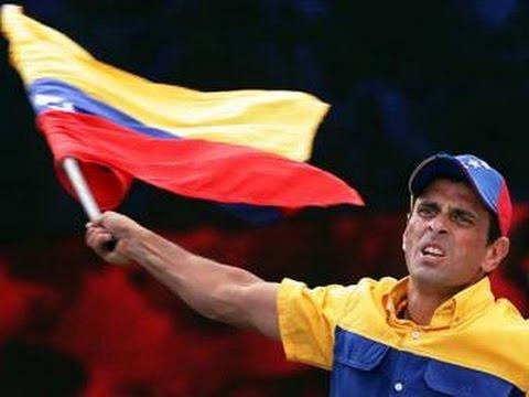 TRENDING: Que significa el triunfo de la oposición en Venezuela?