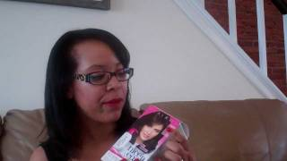 Clairol Nice N Easy Color Blend Foam Review Thumbnail