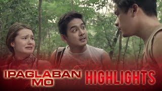 Ipaglaban Mo: Ginnie is captured by Bero and Baldo