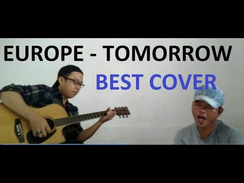 europe---tomorrow-,-cover-from-indonesia-the-best-ever