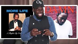 Drake Vs  Kendrick Lamar Sound Vest Test