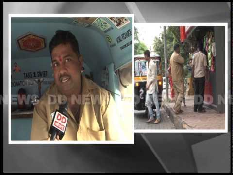 Sandeep Bacche - King Of Bandra With DD NEWS - Tabassum Malik