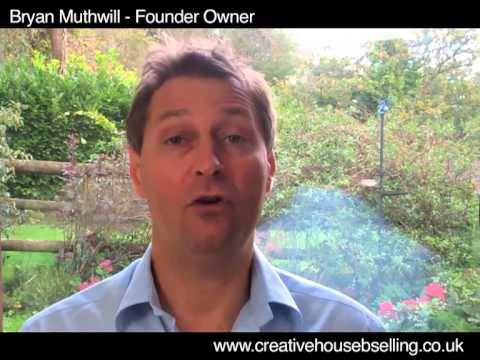 Creative House Selling - For a stress free, no fee, quick house sale!